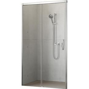 Дверь для душевого уголка Radaway Idea KDJ 120, лев. 387042-01-01L