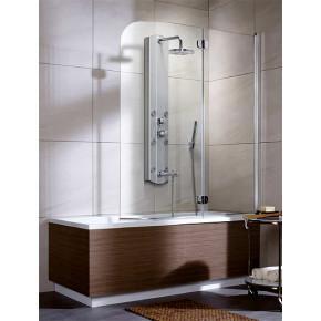 Шторка на ванну Radaway EOS PND 130, прав. 205202-101R