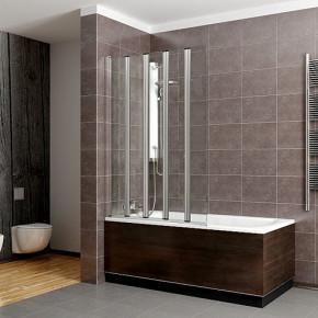 Шторка на ванну Radaway EOS PNW 5 205501-101