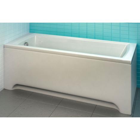 Акриловая ванна Ravak Domino Plus 170х75 C631R00000 купить в Москве по цене от 24380р. в интернет-магазине mebel-v-vannu.ru