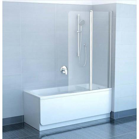 Акриловая ванна Ravak Classic 160х70 C531000000 купить в Москве по цене от 31265р. в интернет-магазине mebel-v-vannu.ru