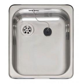 Кухонная мойка Reginox R18 3530 LUX OSK 2045