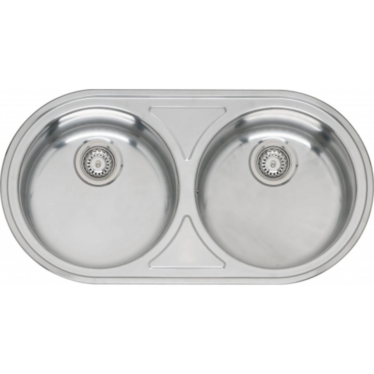 Кухонная мойка Reginox Andalucia LUX KGOKG 38571 купить в Москве по цене от 9910р. в интернет-магазине mebel-v-vannu.ru