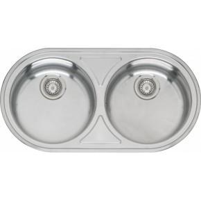 Кухонная мойка Reginox Andalucia LUX KGOKG 38571