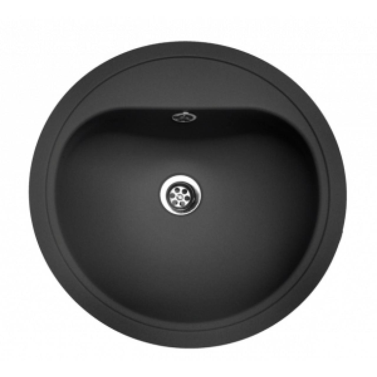 """Кухонная мойка Reginox Atlantis Color Midnight Sky 3,5"""" Regi - Color 43680 купить в Москве по цене от 17000р. в интернет-магазине mebel-v-vannu.ru"""