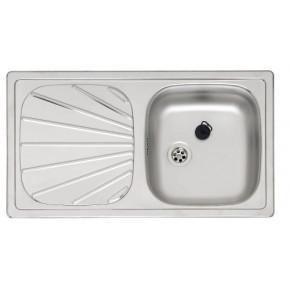Кухонная мойка Reginox Beta 10 LUX 780x430 OKG 43998