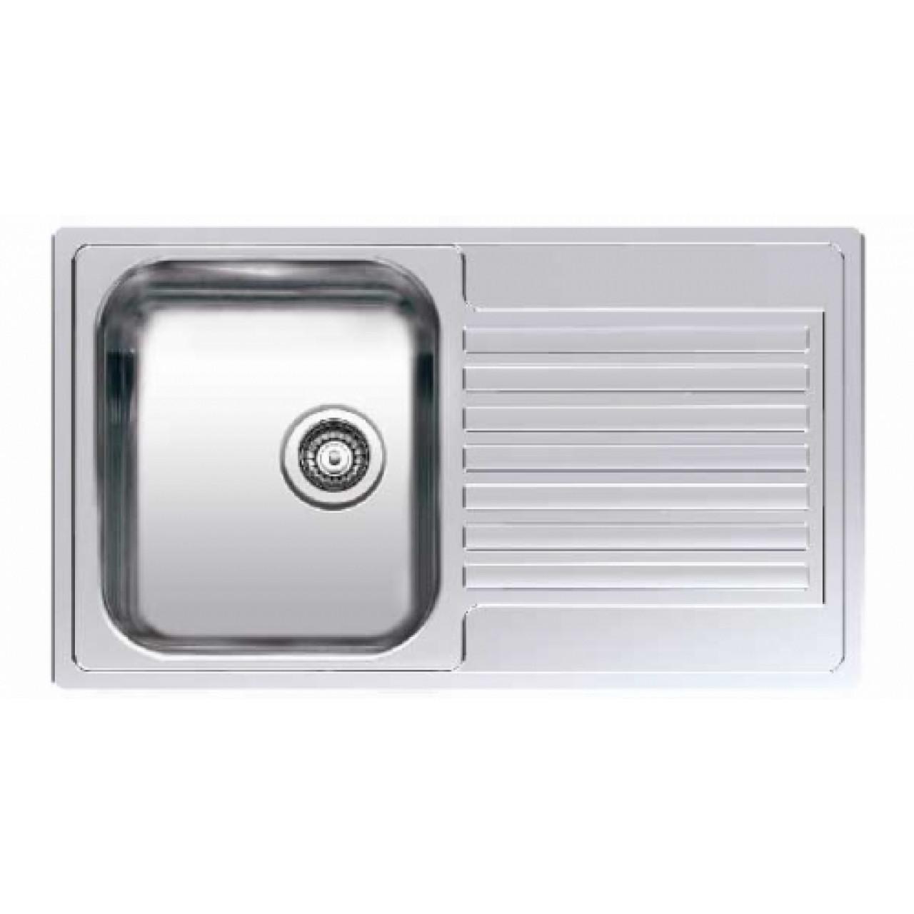 Кухонная мойка Reginox Centurio 10 LUX OKG 43307 купить в Москве по цене от 13500р. в интернет-магазине mebel-v-vannu.ru