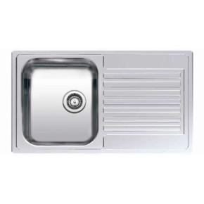 Кухонная мойка Reginox Centurio 10 LUX OKG 43307