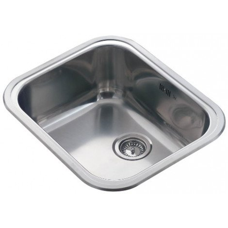 Кухонная мойка Reginox Chicago R 600x500 OKG купить в Москве по цене от 14320р. в интернет-магазине mebel-v-vannu.ru