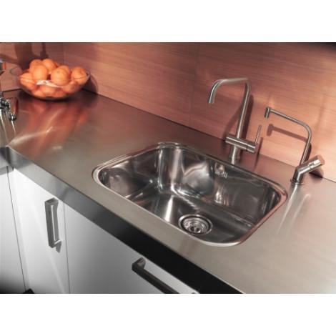 Кухонная мойка Reginox Chicago LUX OKG 3370 купить в Москве по цене от 14320р. в интернет-магазине mebel-v-vannu.ru