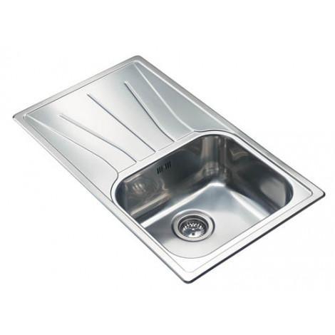 Кухонная мойка Reginox Diplomat 10 R LUX 860x500 OKG купить в Москве по цене от 12020р. в интернет-магазине mebel-v-vannu.ru