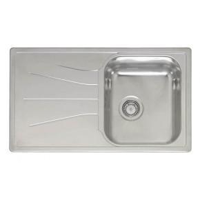 Кухонная мойка Reginox Diplomat 10 R LUX 860x500 OKG