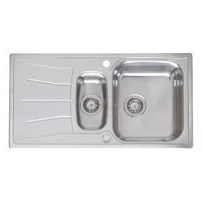 Кухонная мойка Reginox Diplomat 15 R LUX 950x500 OKG