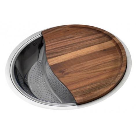 Кухонная мойка Reginox Double XL LUX OKG 3616 купить в Москве по цене от 44000р. в интернет-магазине mebel-v-vannu.ru