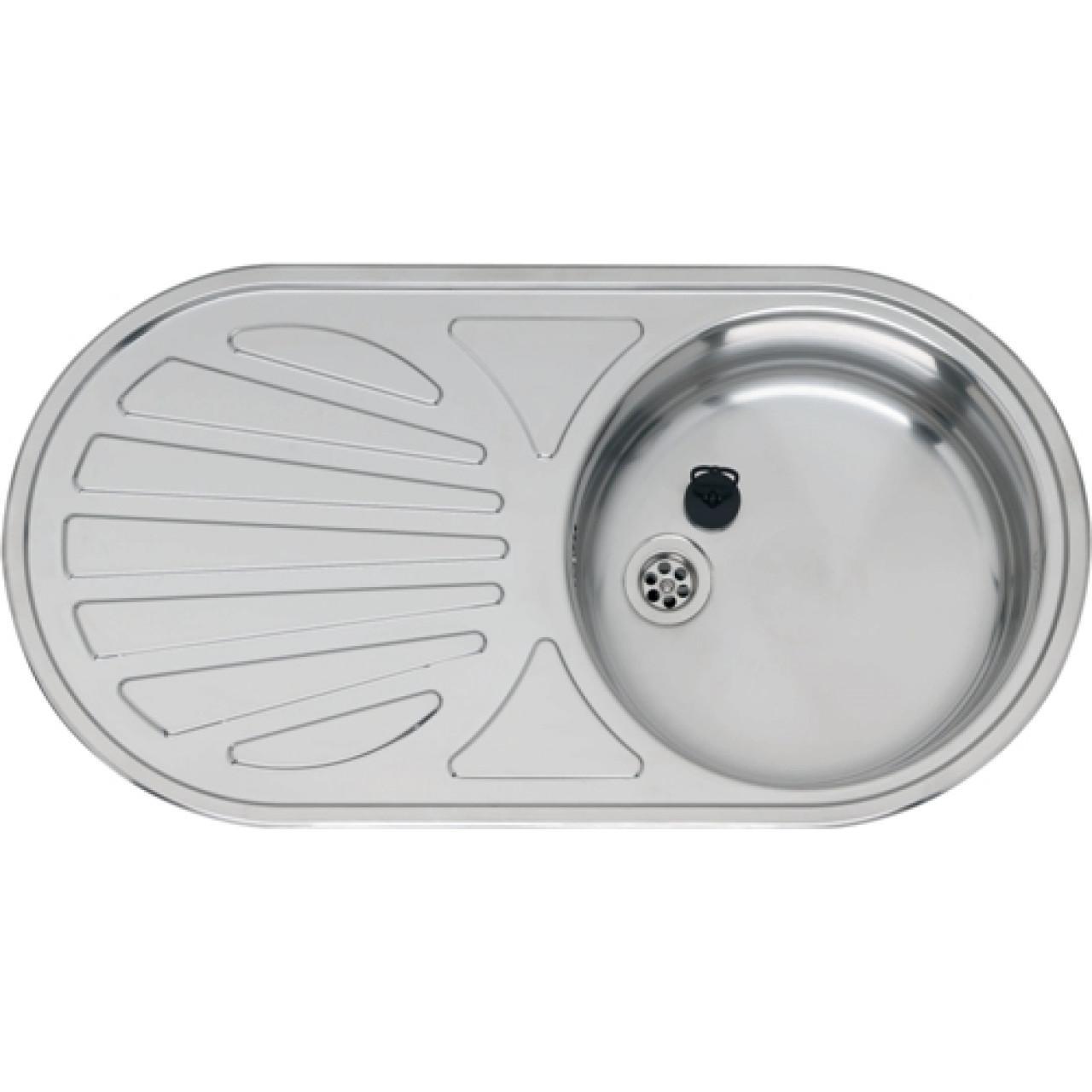Кухонная мойка Reginox Galicia LUX 852x442 OSP купить в Москве по цене от 7210р. в интернет-магазине mebel-v-vannu.ru