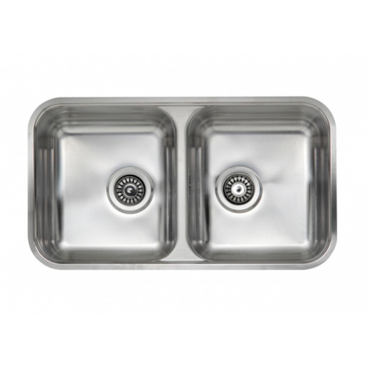 Кухонная мойка Reginox Halifax LUX 41579 купить в Москве по цене от 21000р. в интернет-магазине mebel-v-vannu.ru
