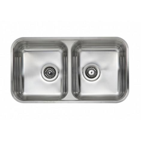 Кухонная мойка Reginox Halifax L 790x445 купить в Москве по цене от 21000р. в интернет-магазине mebel-v-vannu.ru