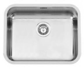 Кухонная мойка Reginox IB 50x40 U LUX 41992