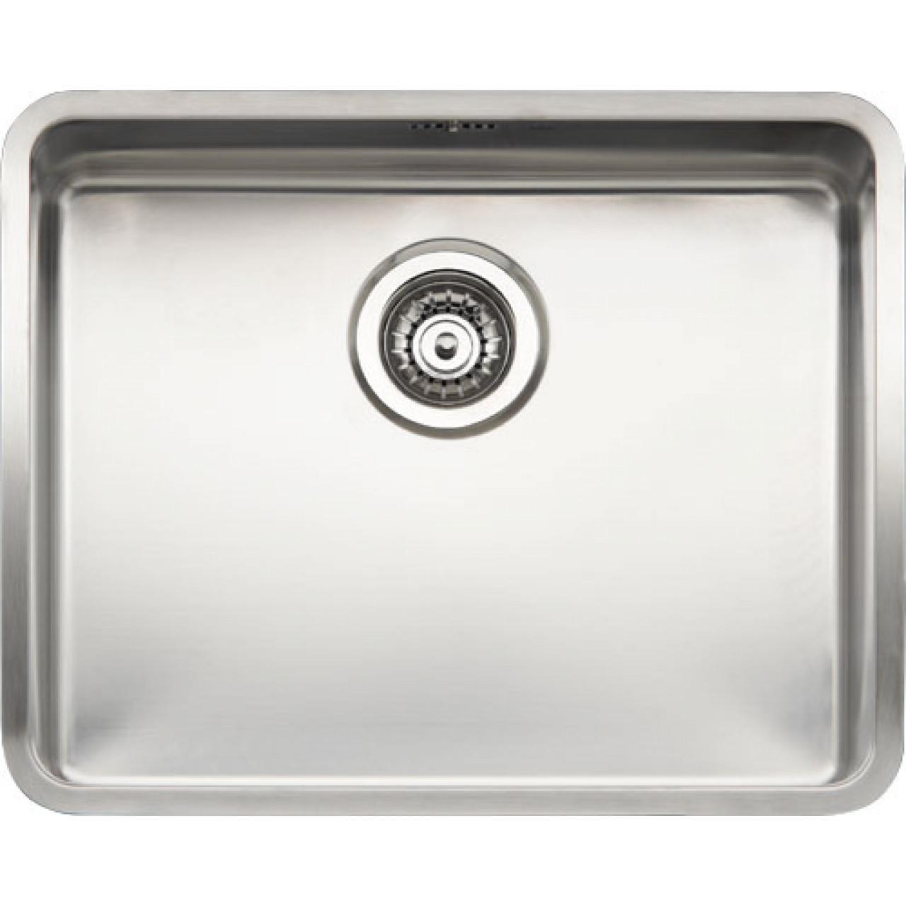 Кухонная мойка Reginox Kansas 540х440 Medium 42418 купить в Москве по цене от 37560р. в интернет-магазине mebel-v-vannu.ru