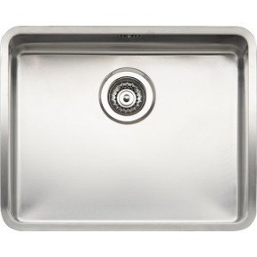 Кухонная мойка Reginox Kansas 540х440 Medium 42418
