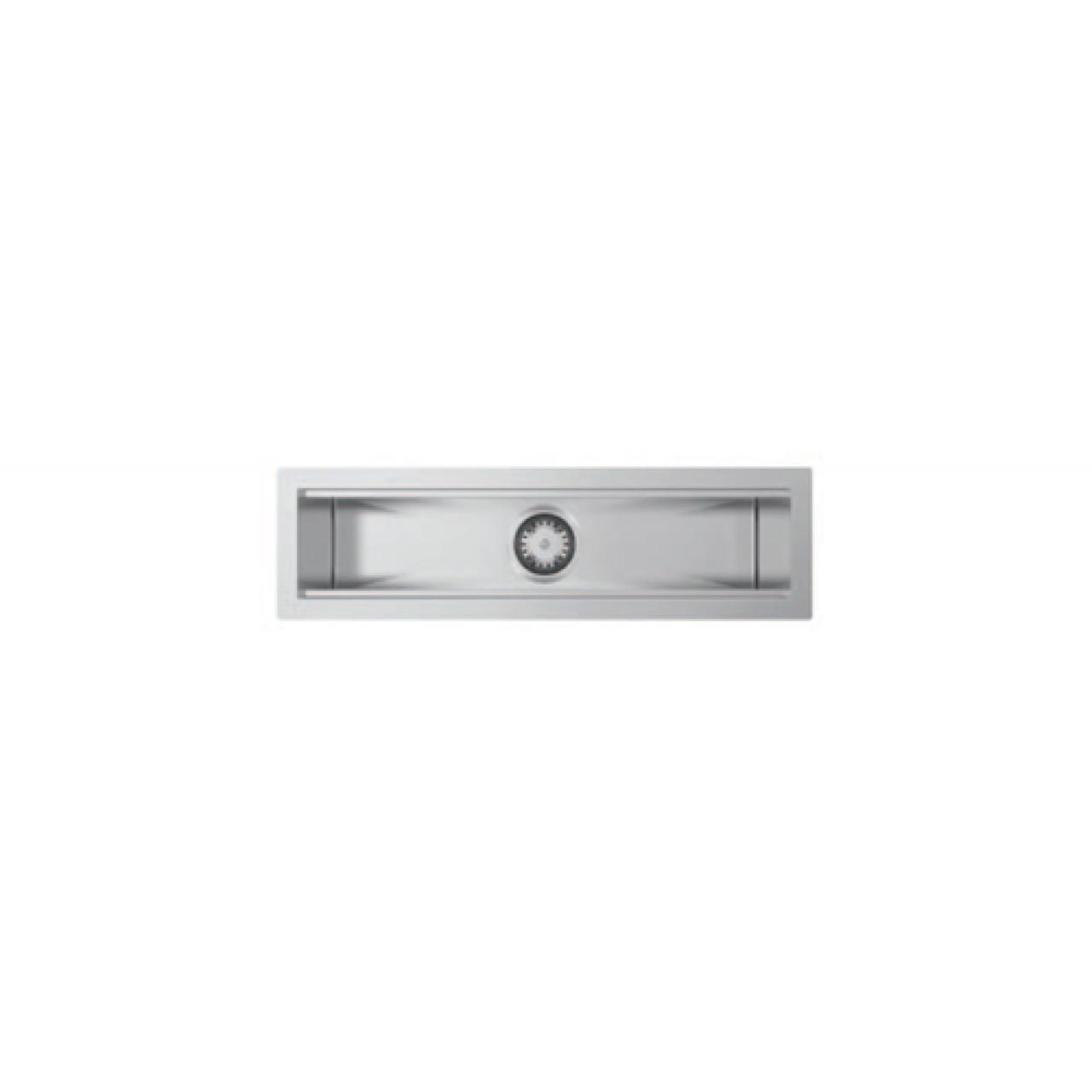 Кухонный блок Reginox Manhattan 70 L 685x195 OKG 43194 купить в Москве по цене от 42210р. в интернет-магазине mebel-v-vannu.ru