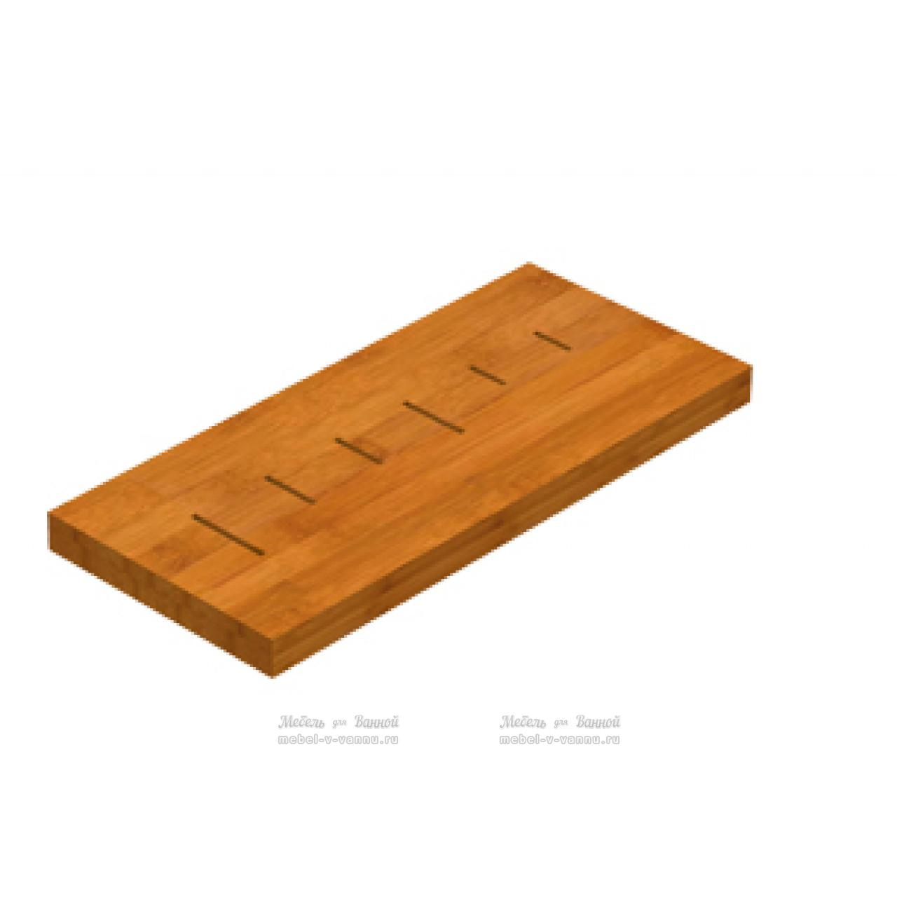 Модуль держатель ножей Reginox R1633 139x314 купить в Москве по цене от 3630р. в интернет-магазине mebel-v-vannu.ru