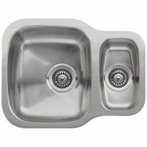 Кухонная мойка Reginox Nebraska U LUX OKG 43374