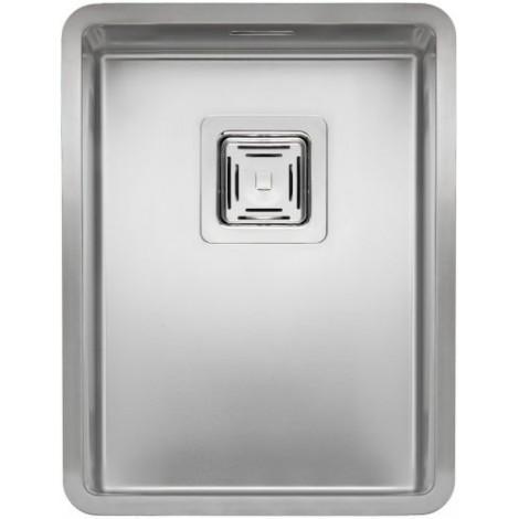 Кухонная мойка Reginox Texas 30x40 купить в Москве по цене от 27380р. в интернет-магазине mebel-v-vannu.ru
