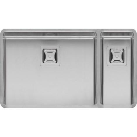 Кухонная мойка Reginox Texas 50x40+18x40