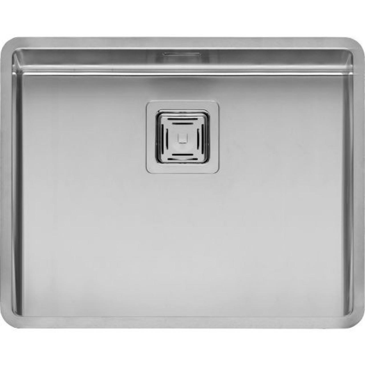 Кухонная мойка Reginox Texas 50x40 Medium 41471 купить в Москве по цене от 27000р. в интернет-магазине mebel-v-vannu.ru