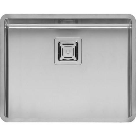 Кухонная мойка Reginox Texas 50x40 Medium купить в Москве по цене от 25950р. в интернет-магазине mebel-v-vannu.ru