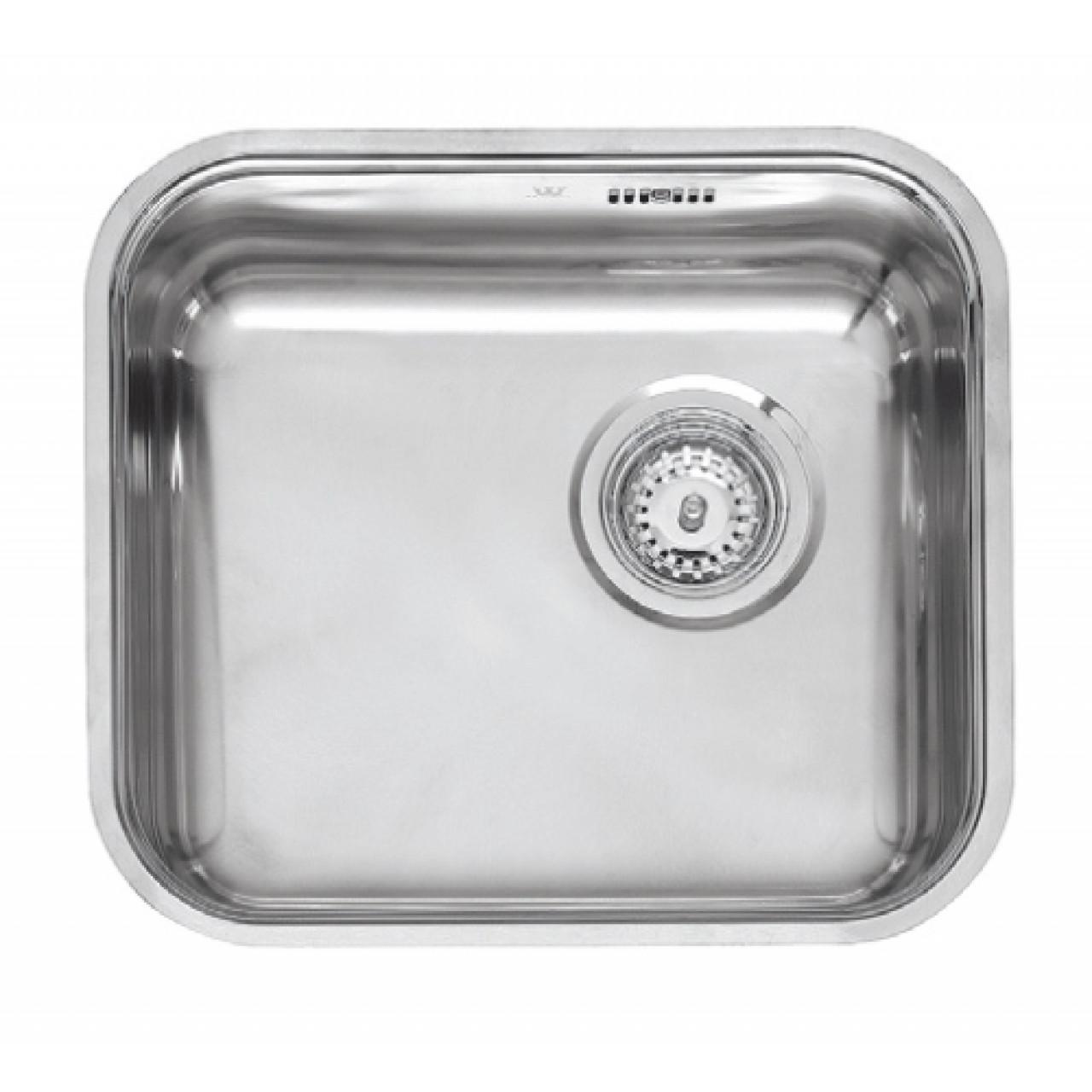 Кухонная мойка Reginox L18 4035 LUX OKG 39701 купить в Москве по цене от 8360р. в интернет-магазине mebel-v-vannu.ru