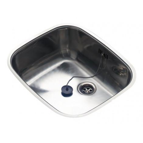 Кухонная мойка Reginox L18 3440 LUX OKG 37971 купить в Москве по цене от 8500р. в интернет-магазине mebel-v-vannu.ru