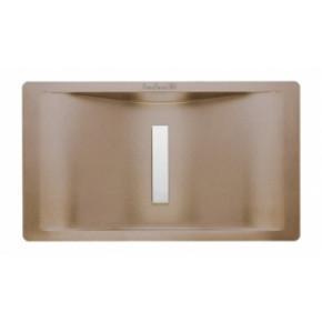Кухонная мойка Reginox Wave 600х350 Sahara Sand OSP 43684