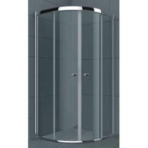 Душевой уголок RGW Classic CL-51 (765-790)x(765-790)x1850 профиль хром, стекло чистое 04095188-11