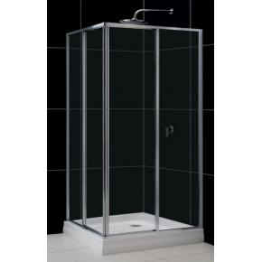Душевой уголок RGW Classic CL-42 80x120x185 стекло прозрачное 04094282-11