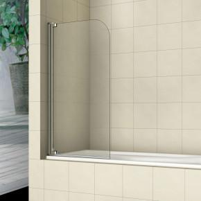 Шторка на ванну RGW Screens SC-01 900x1500 стекло чистое 03110109-11