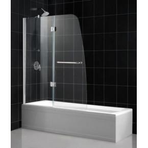 Шторка на ванну RGW Screens SC-13 1100x1500 стекло чистое 01111311-11