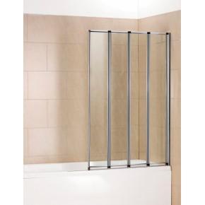 Шторка на ванну RGW Screens SC-23 800х1500 стекло чистое 03112308-11