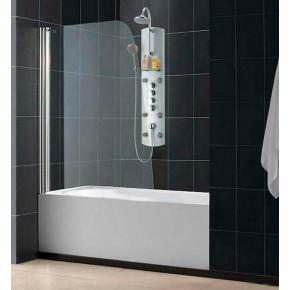 Шторка на ванну RGW Screens SC-36 900х1500 стекло чистое 01113609-11
