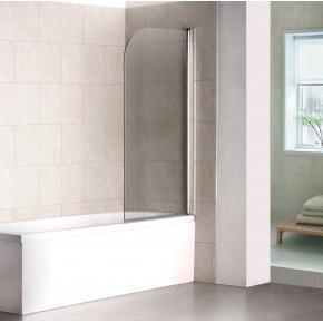 Шторка на ванну RGW Screens SC-05 800x1500 стекло чистое 03110508-11