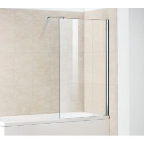 Шторка на ванну RGW Screens SC-52 800x1500 стекло чистое 03115208-11
