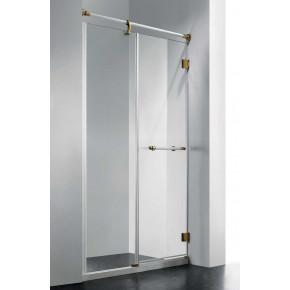 Душевая дверь в нишу RGW Viscount VI-01 1200х1950 стекло чистое 02040112-18