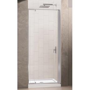 Душевая дверь в нишу RGW Passage PA-02 (670-800)x1850 стекло чистое 04080207-11