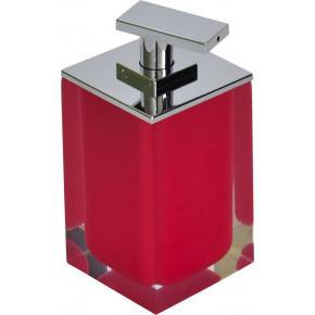 Дозатор для жидкого мыла Ridder Colours 22280506 красный