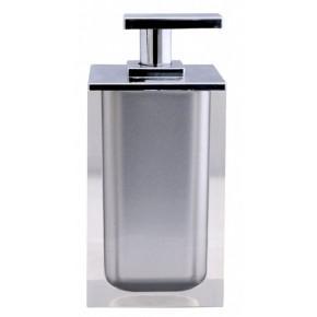 Дозатор для жидкого мыла Ridder Colours 22280507 серый