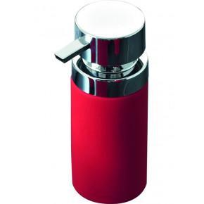 Дозатор для жидкого мыла Ridder Elegance 22220506 красный