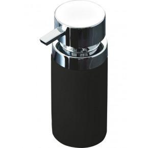 Дозатор для жидкого мыла Ridder Elegance 22220510 черный