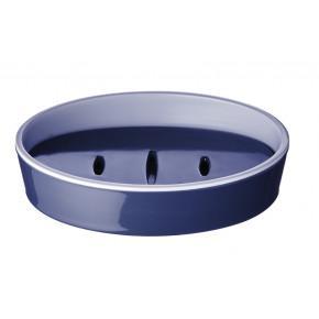 Мыльница настольная Ridder Fashion 2001303 синий
