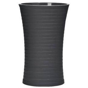 Стакан Ridder Tower 22200110 черный